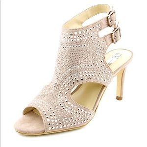 7.5 INC International Concepts Goldee 2 shoes